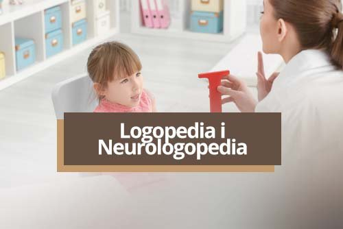 Logopedia i Neurologopedia